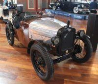 Austin 7 E Super Sports - 1928
