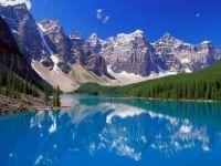 China Tianshang Mountains