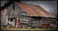 Robert St. Clair Barns