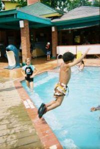 Super Waterboy