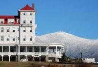 Mt. Washington Resort Hotel