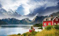 Norway Vastness