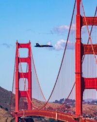 Fleet Week, San Francisco