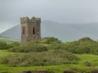 Watch tower, Dingle