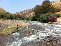 River Jordan , the way down 2