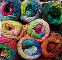 Beautiful Yarn!