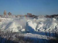 Niagara Falls - Feb. 28, 2015