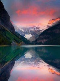 94-Lake Louise, Canada