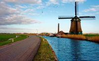 windmill netherlands 3