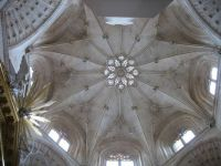 Cathedral of Burgos, Spain.