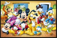 Mickey & Friends 4