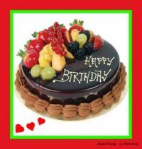 Happy Birthday Clive (Jun19P06)