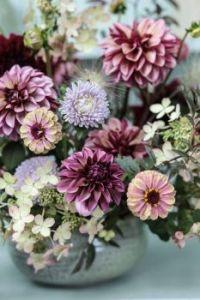 Divine Floral Arrangement