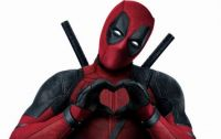 Deadpool promotional image