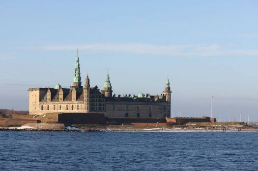 Kronborg, Helsingør, Denmark
