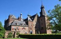 Doorwerth Castle, Gelderland, Netherlands