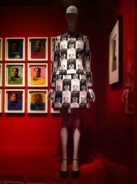 From the MET in NYC: China: Through the Looking Glass