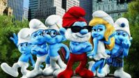smurfs-wallpaper