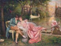 Frédéric Soulacroix - Flirtation