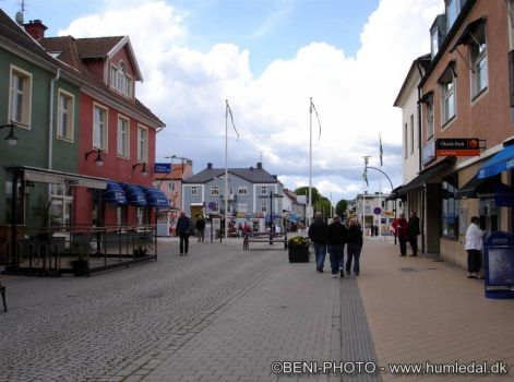 From Borgholm, Oeland, Sweden. See comment please.