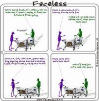 faceless 7