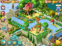 Gardenscapes 2977