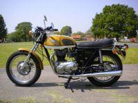 3 - Triumph T120V -1973