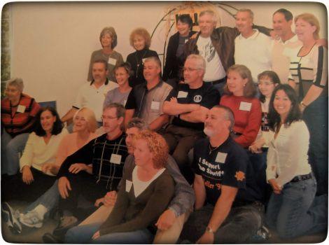 The 2006 Cousins' Reunion