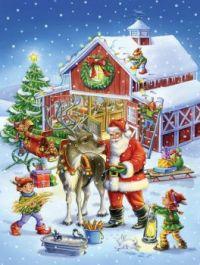 Ready Reindeer