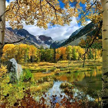 Podzimí čas..