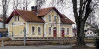 Holubov nádraží