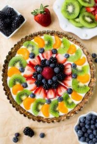 Healthy-Greek-Yogurt-Fruit-Tart