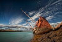 Shipwreck - Iceland