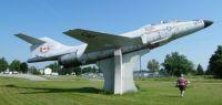 Chatham New Brunswick Voodoo CF101