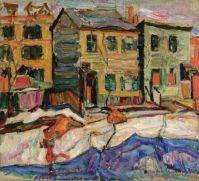 Abraham Manievich ( Ukrainian-American, 1881–1942), Camden (1923)