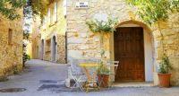 Mougins village - Côte d'Azur
