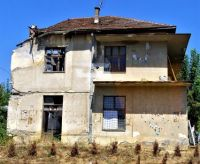 A House In Kosovo In 2011