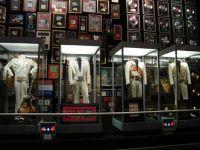 Elvis's Suits