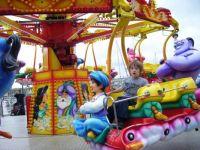 Dieppe Fairground