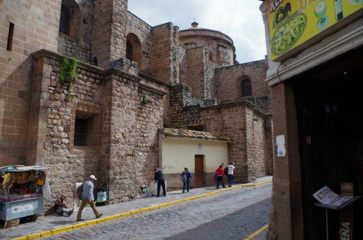 Cusco Peru.