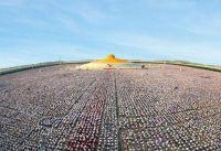1 million in prayer - Thailand