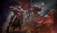 Dragon Knight Hero (Large)