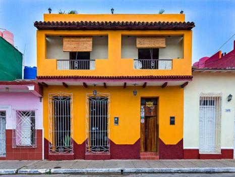 Jigsaw Puzzle | Cuba | 540 pieces | Jigidi