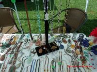 Theme: Jewelry    Necklaces I made ... 2