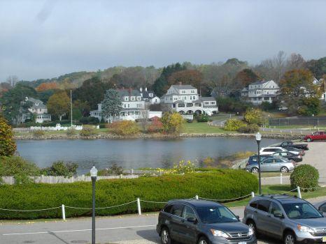 South York, Maine 10-17-13