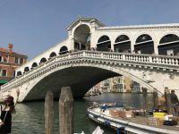 Venice Ponte di Rialto