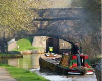 A cruise around The Cheshire Ring, Trent and Mersey Canal (741)