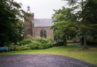 Edzell Church