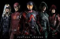 Arrow/Flash Heroes