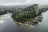 This is Haida Gwaii ✿´‿`